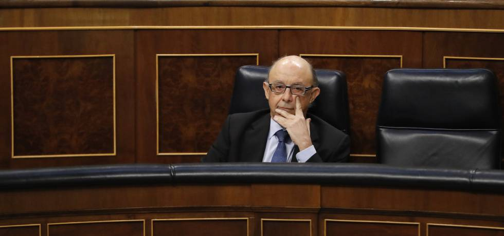 España lideró el año pasado el déficit público en la UE