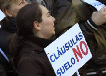 El gobierno aprueba la comisi n de seguimiento de la for Clausula suelo en ingles