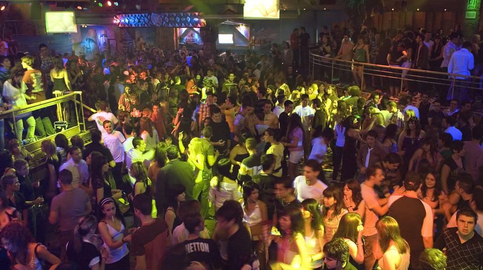 Hacienda reordena el IVA de las discotecas y las salas de fiesta