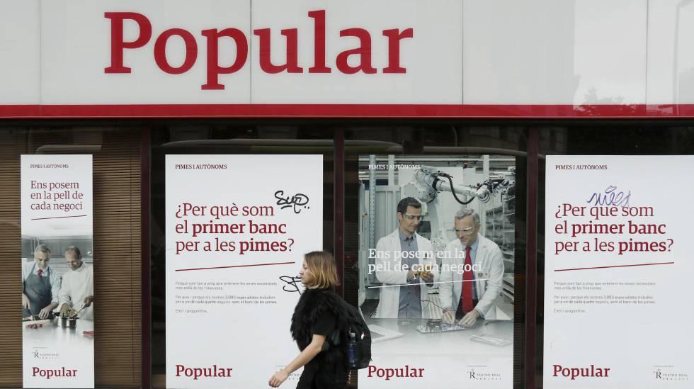 Uni n bancaria adaptativa econom a el pa s - Oficinas western union en barcelona ...