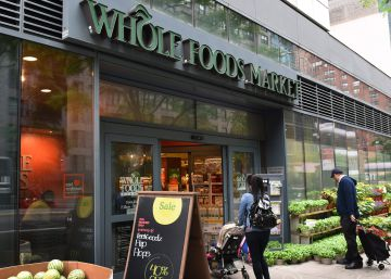 Whole Foods: la pieza que le faltaba al dueño de Amazon