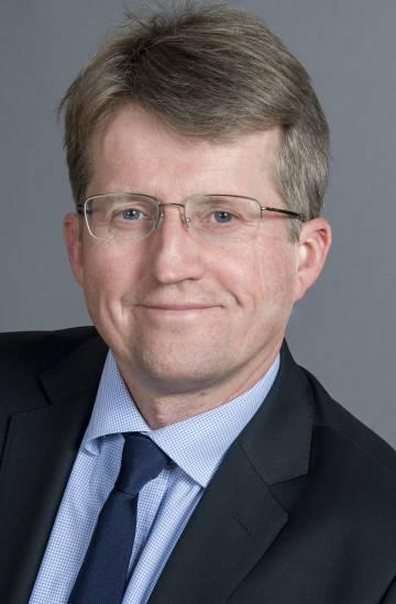 Mike Mateson, consejero delegado de ALD Automotive.