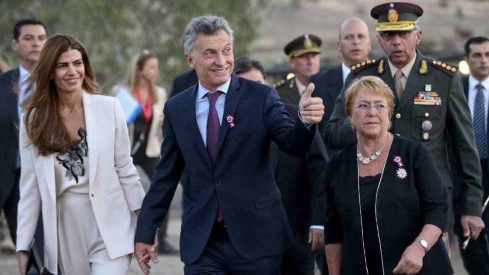 Argentina y Chile sellan su acercamiento con un nuevo acuerdo comercial