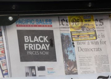 El largo 'Black Friday'