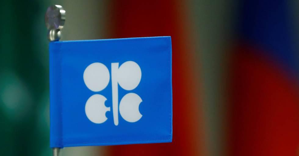 Petróleo cae ante versiones de más producción en la OPEP