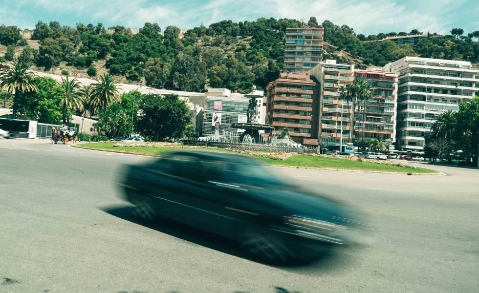 Uber desembarca en seis ciudades de la Costa del Sol