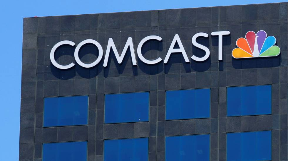 Comcast lucha contra Disney por 21st Century Fox