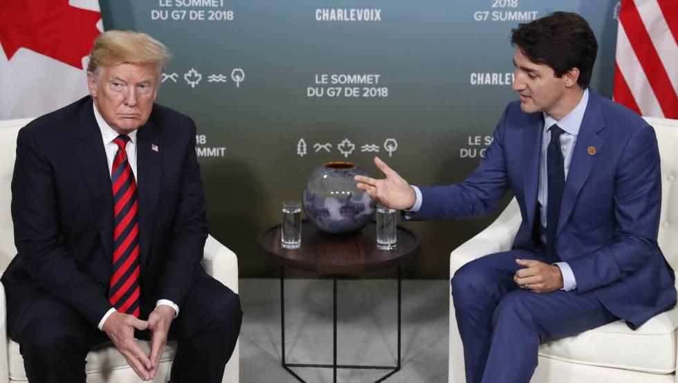 ¿Melania Trump se opone a políticas migratorias de su esposo?