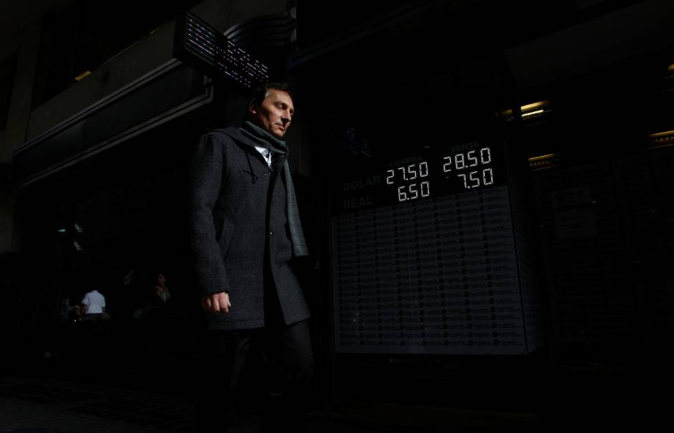 Economía: Con monto récord, el Merval subió 6%