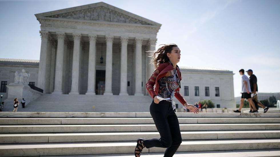 Corte Suprema nortemericana permite que estados cobren impuestos a minoristas online — Chile