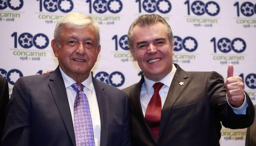 AMLO anuncia 13 reformas que impulsará en su administración - Portal Noticias Veracruz