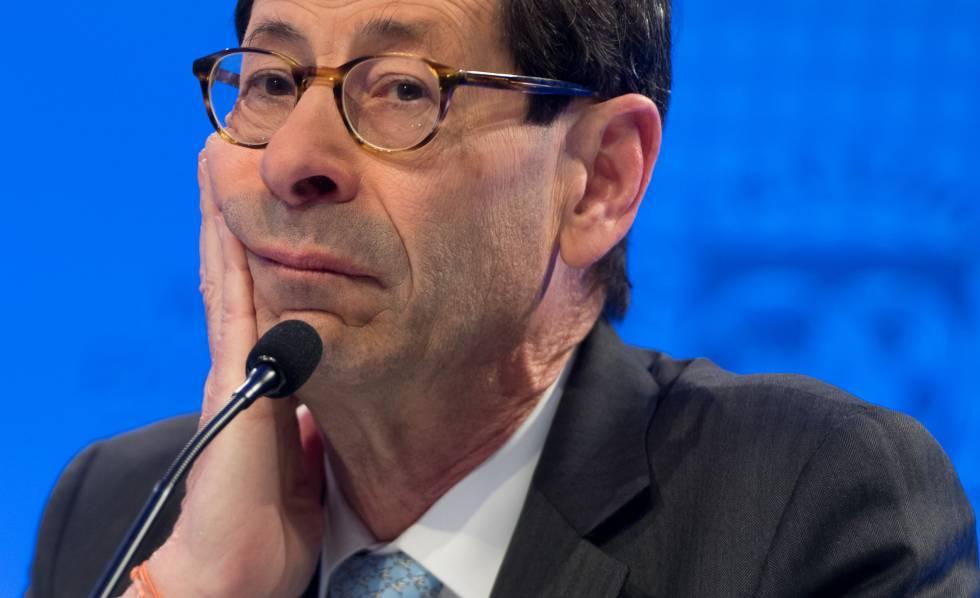 Por Argentina y Brasil, el FMI espera menos crecimiento en la región