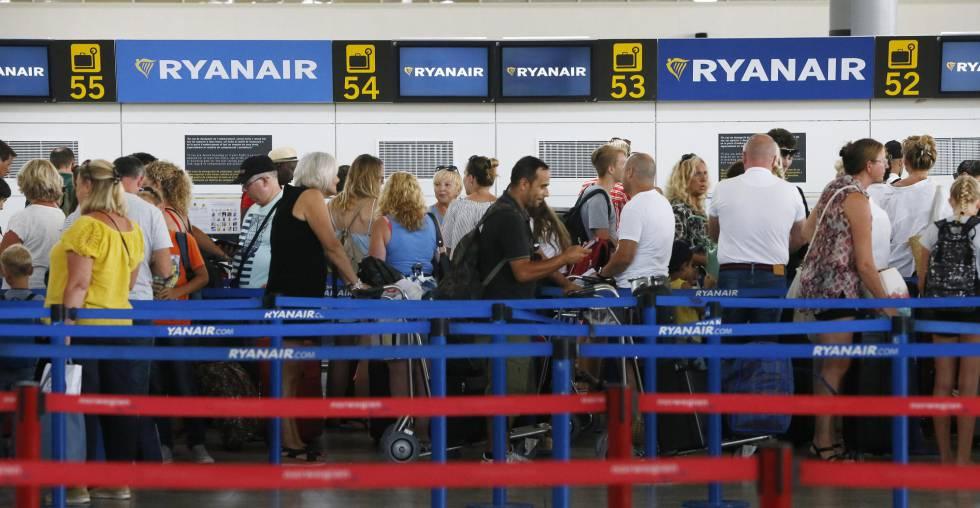 El aeropuerto de León crece un 63 % hasta julio