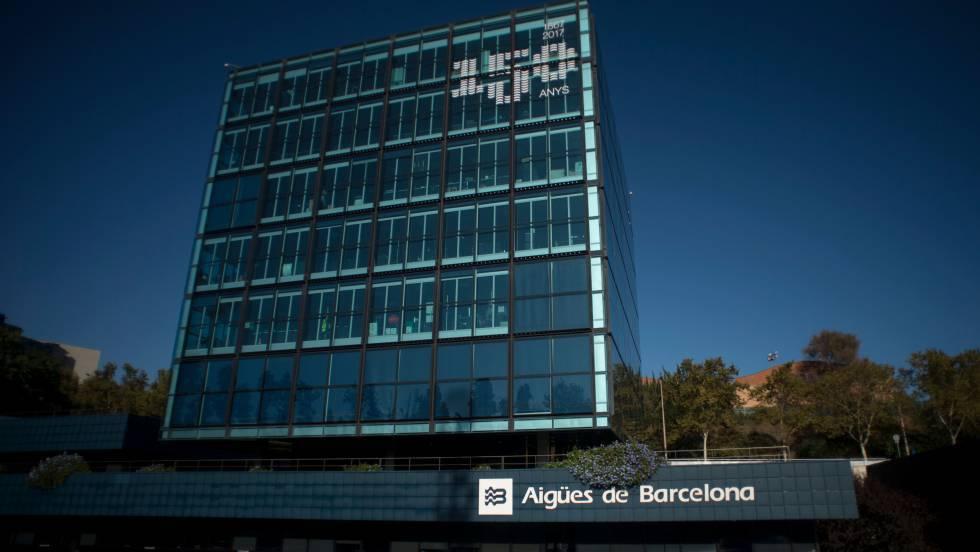 Agbar, primer gigante que vuelve a Cataluña tras 11 meses en Madrid