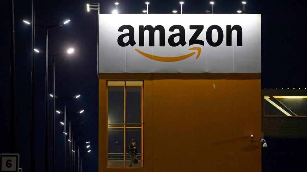 Amazon se convierte en la segunda empresa en valer US$ 1 billón