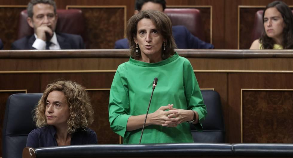 El Gobierno anula el impuesto de generación eléctrica instaurado por el PP
