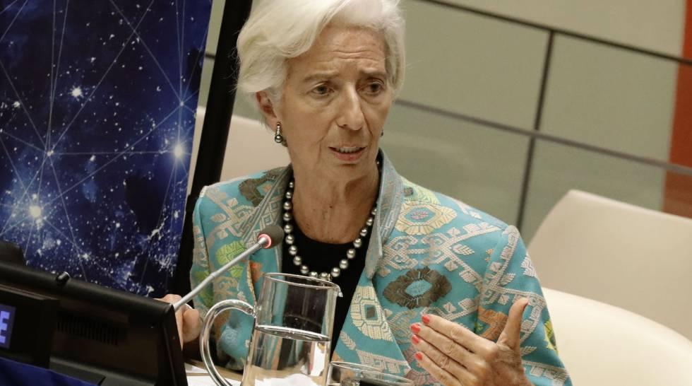 El FMI nombra a la primera mujer economista jefe
