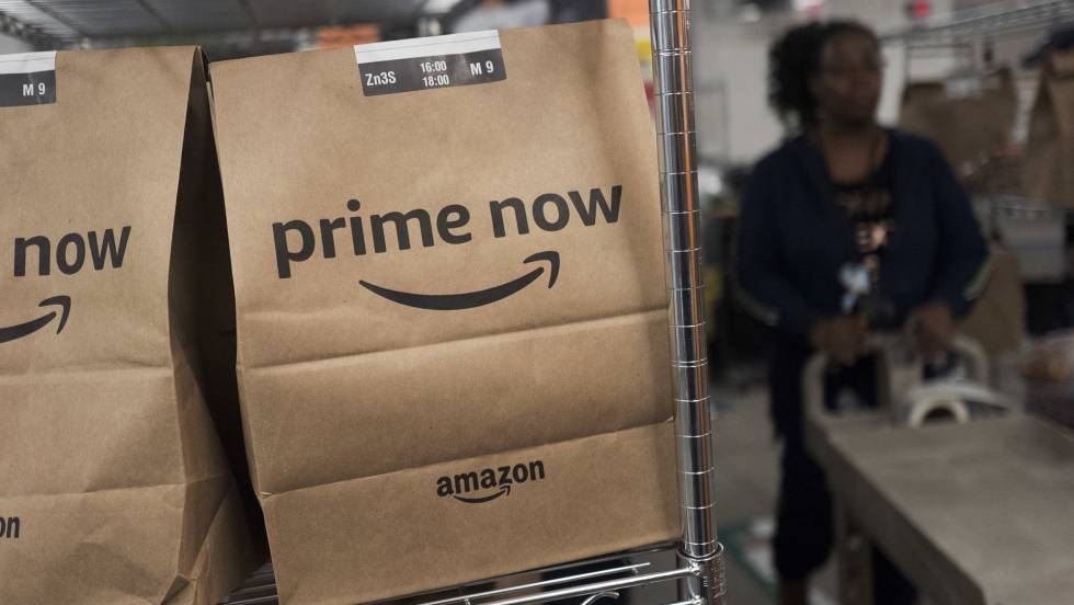Amazon anuncia que subirá su salario mínimo a $15
