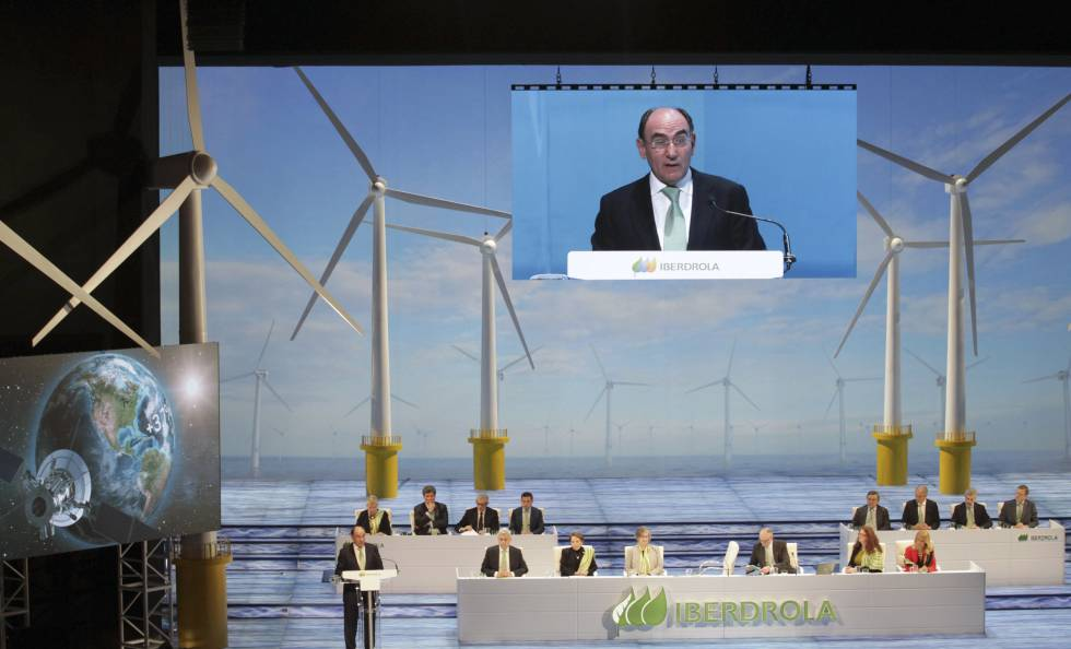 Iberdrola vende Scottish Power Generation por 801 millones - Noticia | Noticias