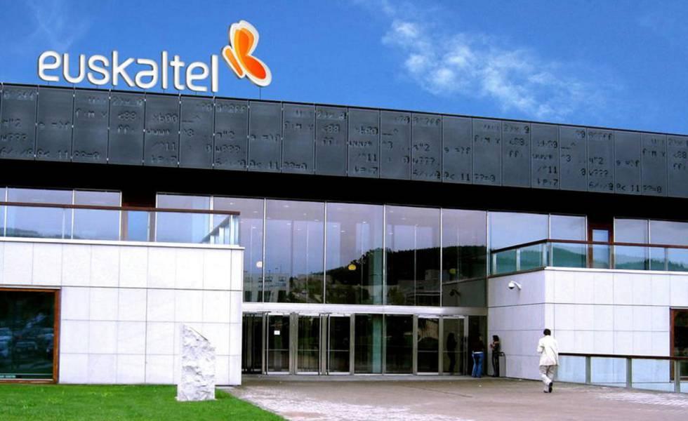 Zegona lanza una oferta para adquirir otro 14,9% de Euskaltel