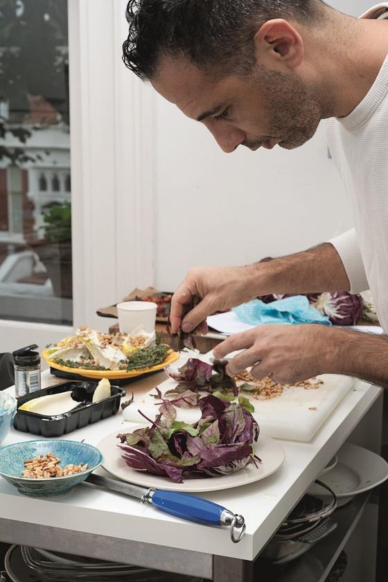 Los chefs tambi n pelan patatas cocina de investigaci n for Cocina de investigacion