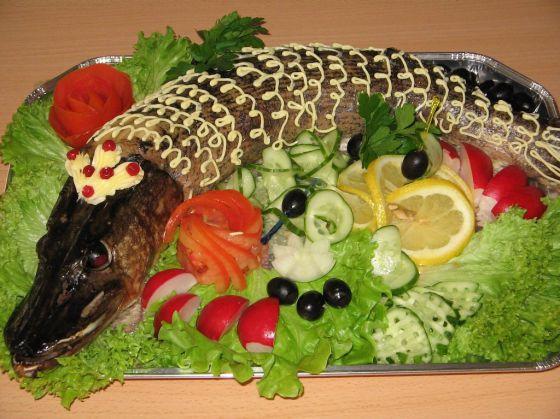 El misterio de las presentaciones rusas el comidista el pa s for Art of russian cuisine