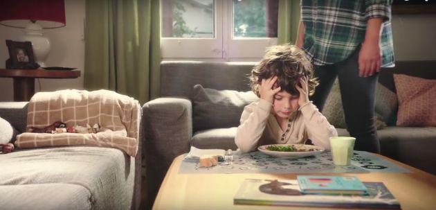 Malas madres y peores anuncios