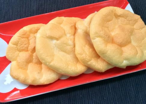 'Cloud bread', el falso pan que no deberías creerte