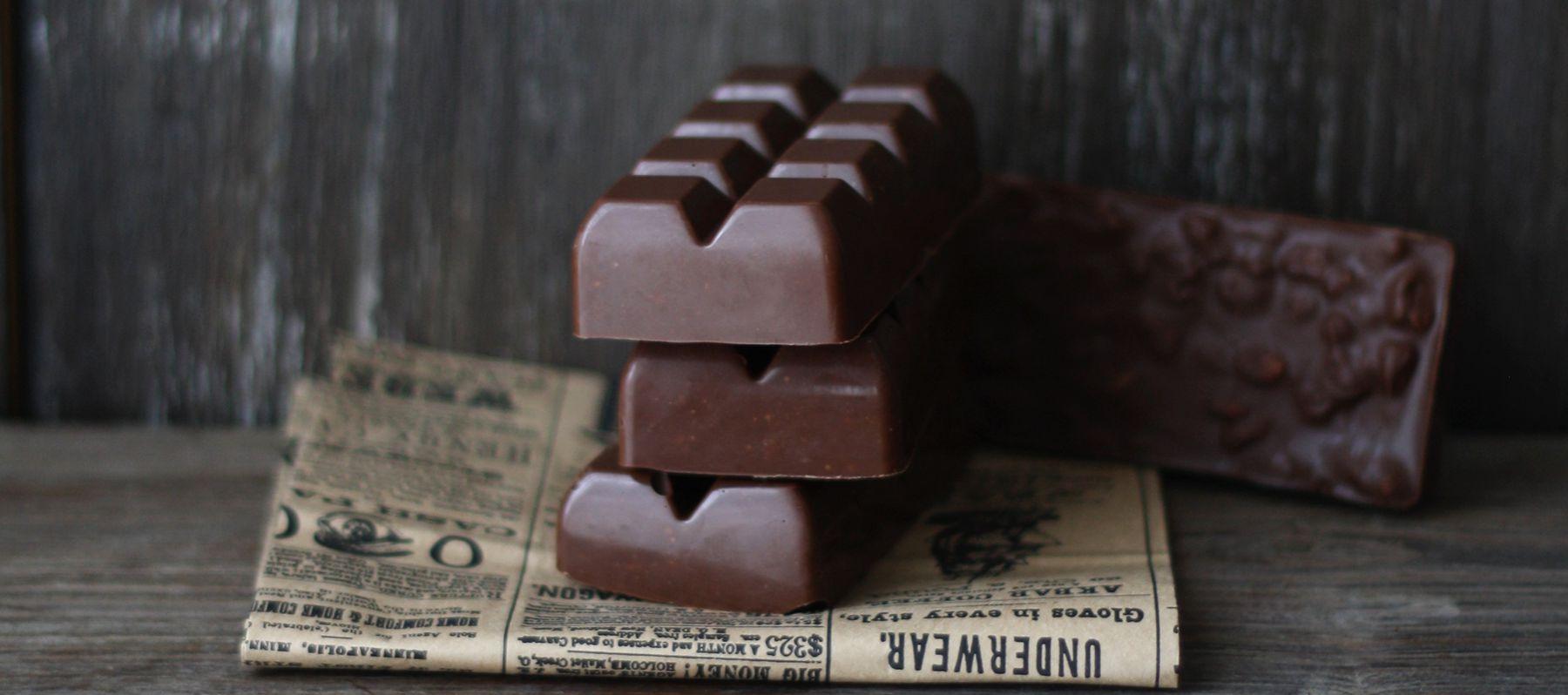 11 chocolates por los que morir