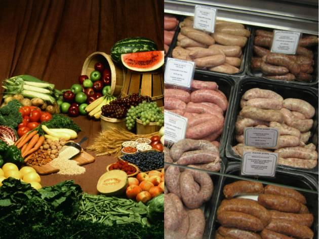 ¿Todo lo que comemos da cáncer?
