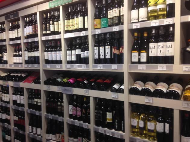 ¿Cuáles son los mejores vinos de supermercado?