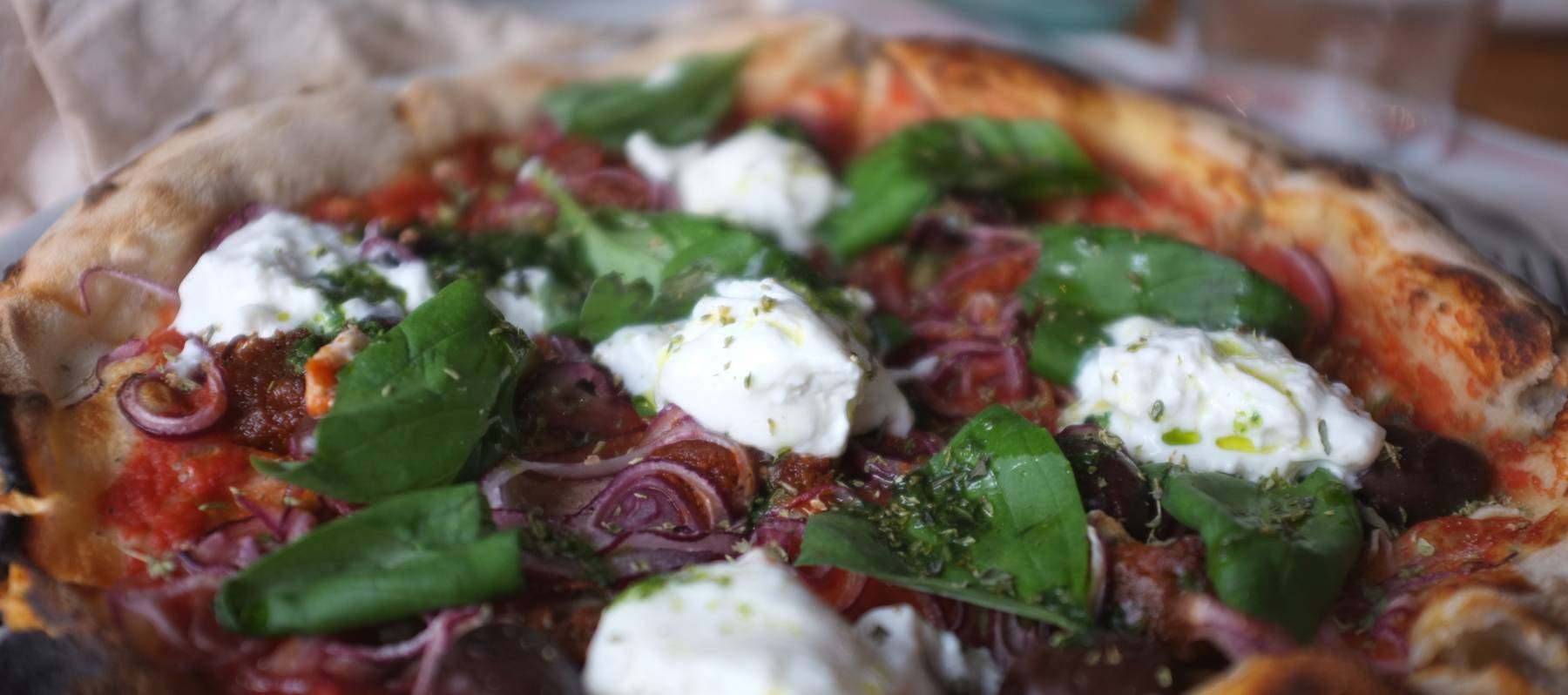 10 pizzerías españolas tan buenas como las de Italia