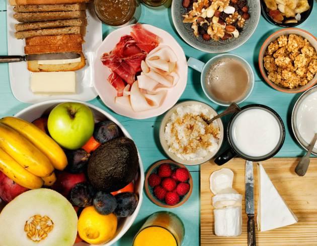 O café da manhã não é a refeição mais importante do dia