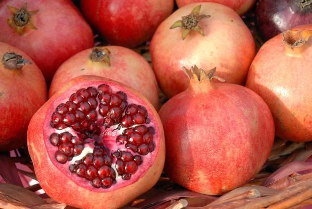 De temporada: lo que deberías comer en otoño