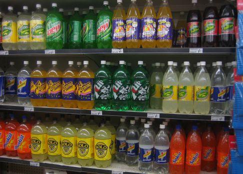 ¿Servirá para algo el impuesto a los refrescos?
