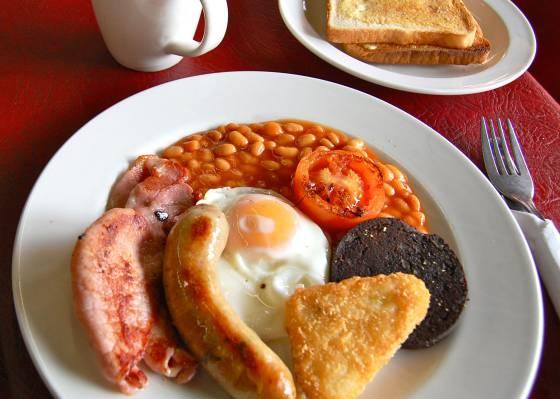 Guía del turista mileurista para comer bien en Londres