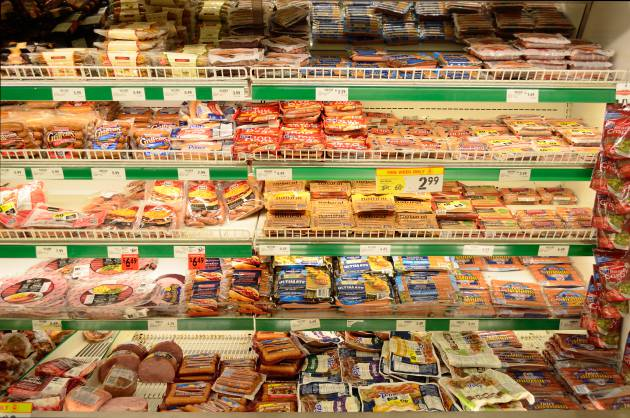 Qué son los productos ultraprocesados y por qué no hay que comerlos