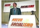 Tamayo asegura que incluirá a cinco diputados del PSOE en la lista de su nuevo partido