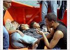 Detenidos más de 200 inmigrantes en las costas de Cádiz y Almería