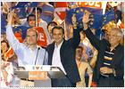 Zapatero pide a los jóvenes en Sevilla que acudan a las urnas el 13-J