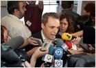 Rafael Simancas, reelegido secretario general de la FSM con un apoyo del 89%