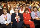 El PSOE acusa a Aznar de filtrar documentos secretos sobre los atentados del 11-M