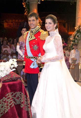 Luis Alfonso de Borbón: Caballero de Malta 1099813729_850215_0000000000_sumario_normal