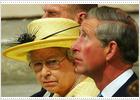 La reina Isabel II no asistirá a la boda de su hijo y Camilla Parker-Bowles