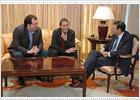 Batasuna pide a Ibarretxe un diálogo sin exclusiones políticas ni territoriales