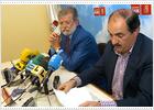 Ibarra responde a la propuesta fiscal catalana que