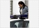 La mujer de Jesulín, en libertad tras depositar una fianza de 12.000 euros