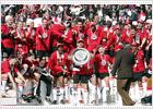 El PSV revalida el título de Liga en Holanda