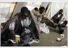 Un barco español viaja a Canarias con otros 90 inmigrantes rescatados cerca de Marruecos