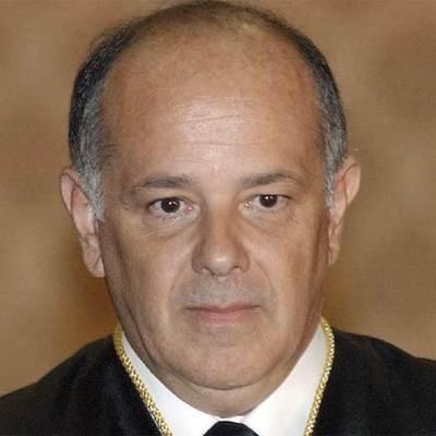 El Constitucional acepta la recusación de Pérez Tremps planteada por el PP